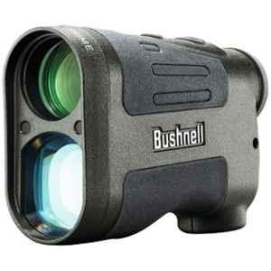 Bushnell Prime 1300 Black 6x24mm Laser Rangefinder with ARC Technology, LP1300SBL