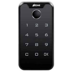 Ozone OZFL-203-PF Black Smart Furniture Lock