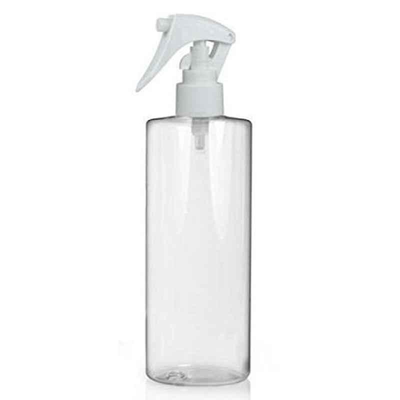 Freakonline 500ml Refillable Sanitizer Empty Spray Bottle (Pack of 10)