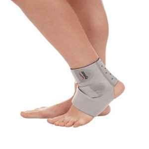 Tynor Neoprene Ankle Wrap, J16VCZ, Size: Special