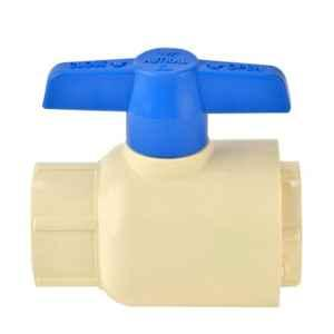 Astral CPVC Pro 20mm CTS Ball Valve, M512112702
