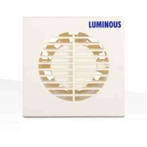 Luminous Vento Axial 150mm White Ventilation Fan
