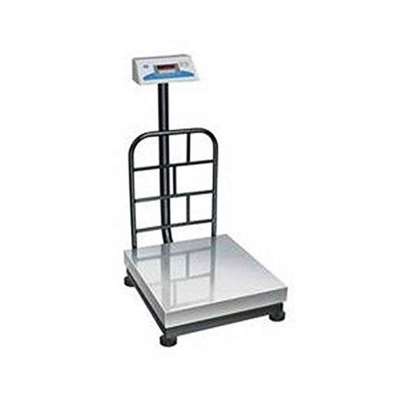 Voda 200 Kg Platform Weighing Machine with 1 Year Warranty, VSP-200