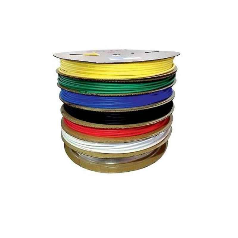 Saroop 25m Multicolor Heat Sleeve, SI0300080