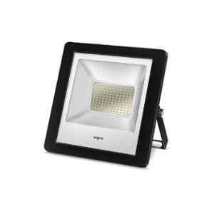 Wipro Garnet 30W Cool Day White Square LED Flood Light, D913065