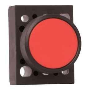 Siemens Red 3SB5000-0AC01 Normal Opaque Actuator Push Button with Holder
