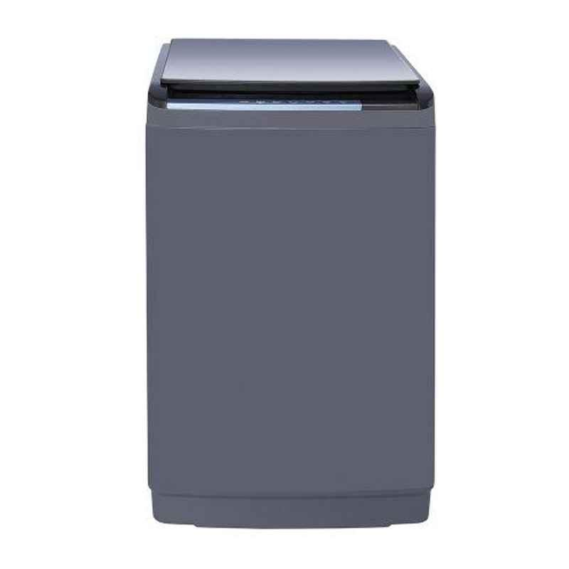 Lloyd Sparkle Clean 7kg White Fully Automatic Top Load Washing Machine, LWMT70TD