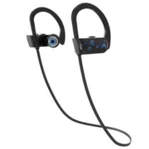 boAt Rockerz 261 Blue Wireless Headset with Mic