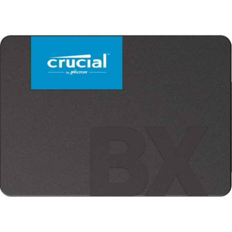 Crucial BX500 120GB 3D NAND 2.5 inch SATA Solid State Drive, CT120BX500SSD1