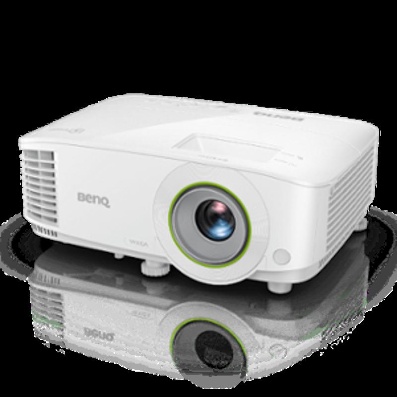 BenQ 3600lm WXGA Wireless Android Based Smart Projector, EW600