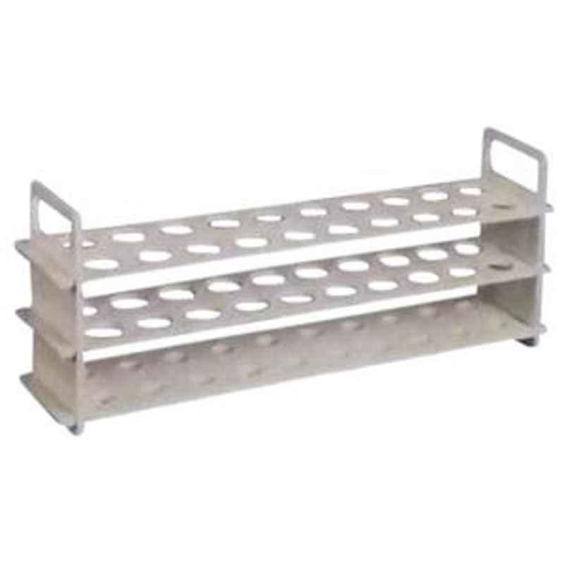 Jaico 18 Places 13 mm 3 Tier Test Tube Stand
