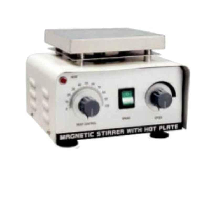 Labpro 127 1L Magnetic Stirrer with Hot Plate