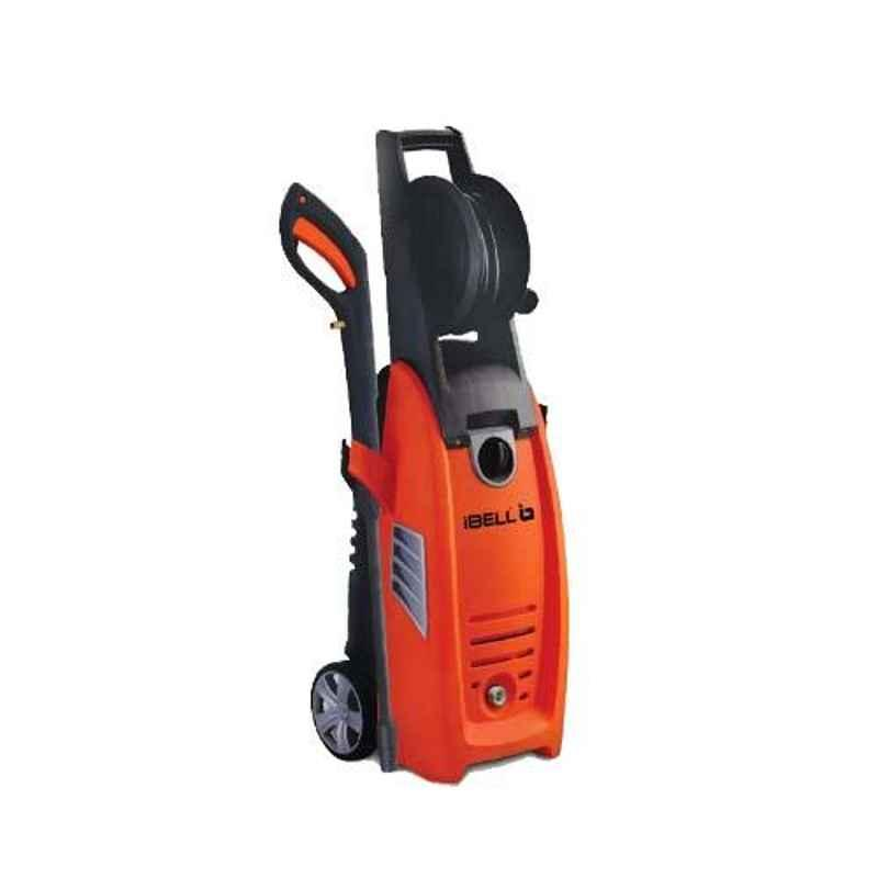 iBELL Wind-79 1800W Black & Orange Car Pressure Washer