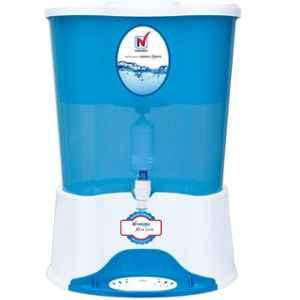 Nasaka Xtra Sure 20L Gravity Based Water Purifier