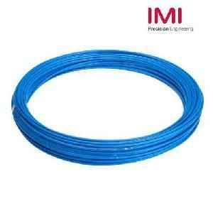 Norgren OD 4Mm X 100 Mtr PU Tubing Blue PU2-0504100