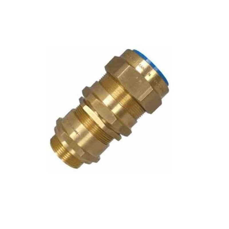 Aftec 50 Sqmm 3 Core Cable Gland with ASBC-AF Single Bolt Cleat