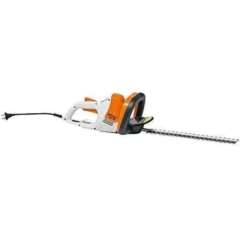 Stihl 45cm 420W Electric Hedge Trimmer, HSE 42