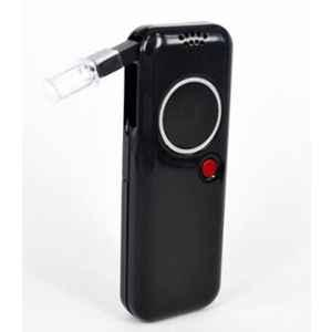 Indiana Portable Digital Black Alcohol Breath Analyzer, ISE/ABT0368B/AD