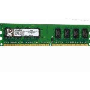 Kingston Desktop Ram 4 GB Ddr3 1600Mhz 3 Year Warranty By Kingston