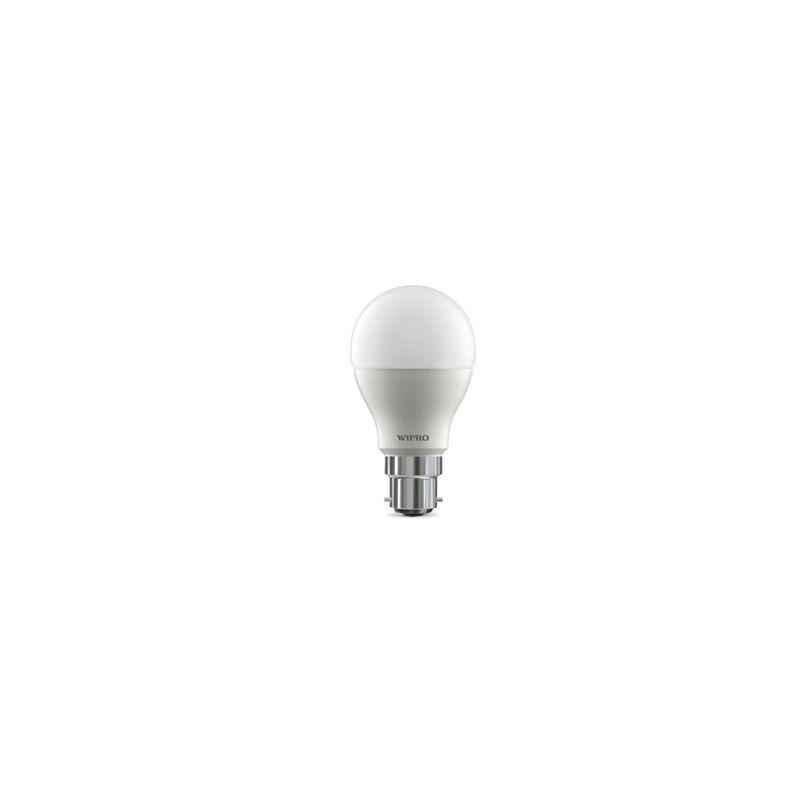 Wipro Garnet 9W LED Bulb, N90001 (Pack of 2)