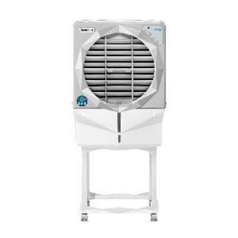 Symphony 41Litre White Air Cooler With Remote Control Diamond 41 i