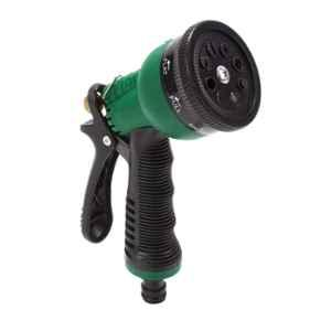 Multispace High Pressure Garden Hose Water Spray Gun with 7 Spray Pattern