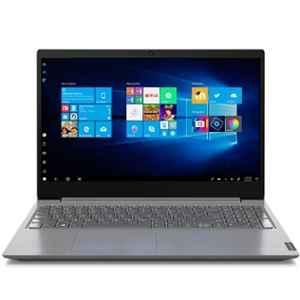 Lenovo V15 (2021) Intel Core i3 10th Gen/8GB RAM/256GB SSD/Windows 10 Home/15.6 inch FHD Display Iron Grey Thin & Light Laptop, 82C500X8IH