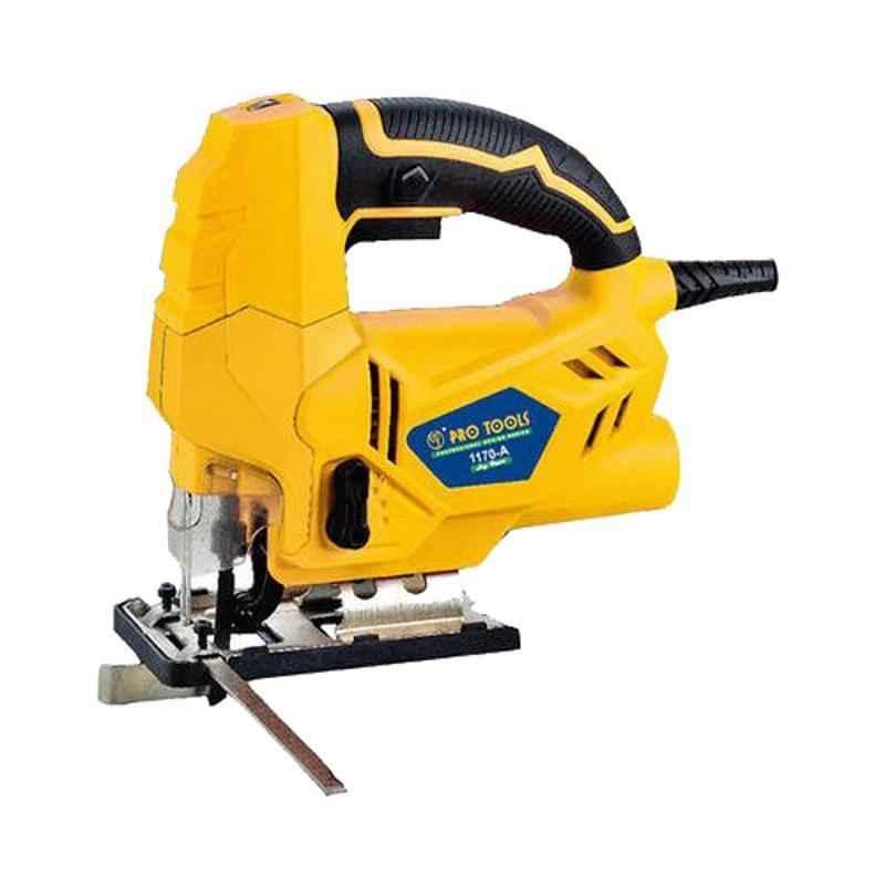 Pro Tools 1170-A 70mm 780W Wood Jigsaw