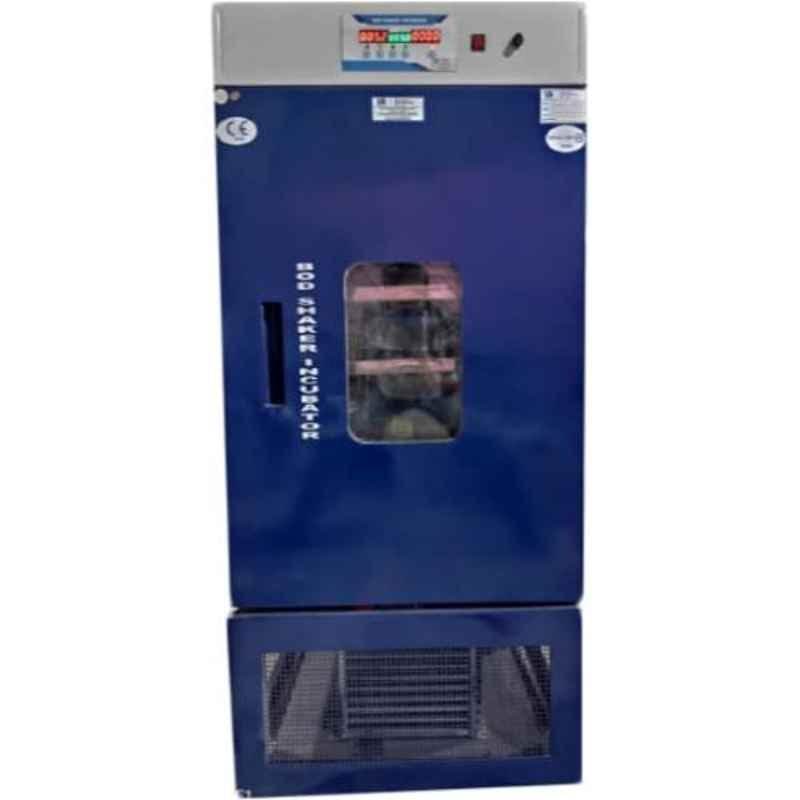 UR Biocoction 112L BOD Shaker Incubator