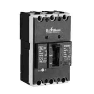 BCH 200A 25kA Adjustable Type MCCB, XF2E200PV