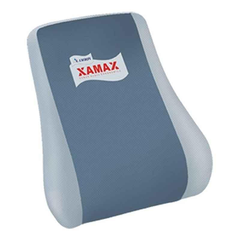 Amron Xamax Grey Executive Plus Backrest
