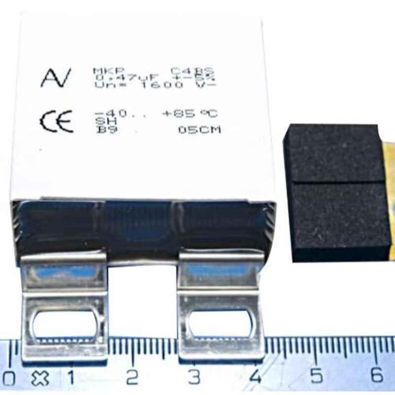 ABB Clamp Capacitor Kit, 3AUA0000119747