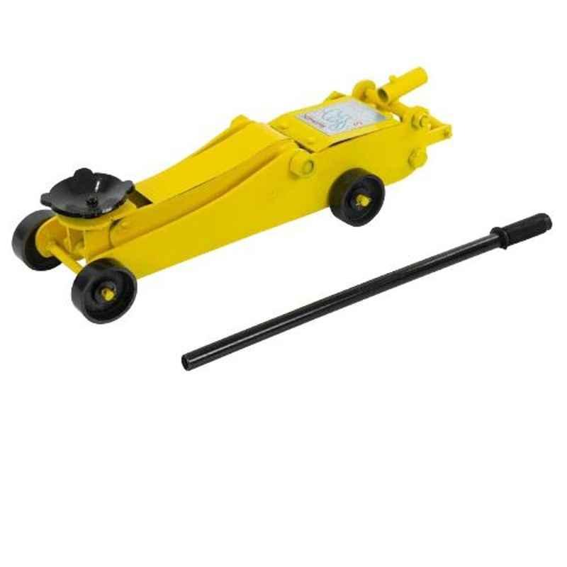Elephant 2 Ton Hydraulic Trolley Jack, TJ-01