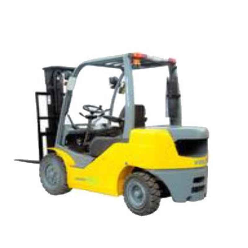 Voltas 2000kg 3 Stage Automatic Diesel Powered Forklift, DVX 20 KAT BC HVT 2125