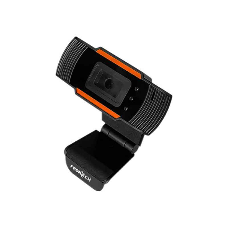 Frontech Plug & Play Webcam, FT-2255