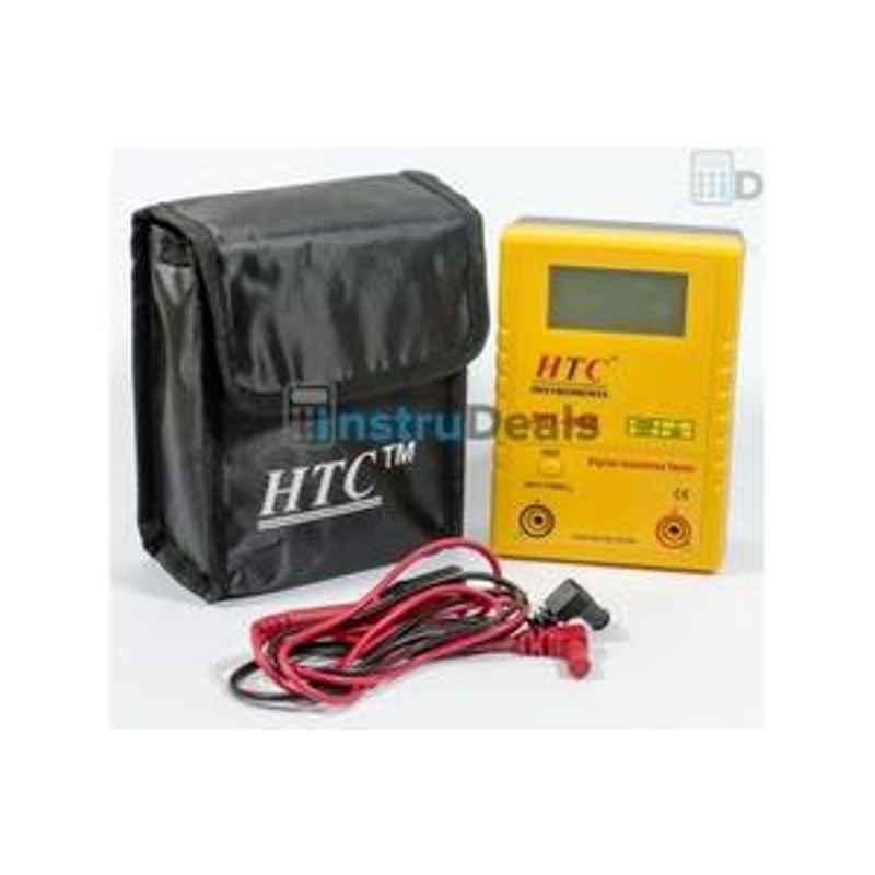HTC DIT-90B Digital Insulation Tester Resistance range 0-200M Ohm