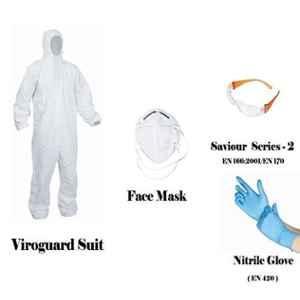 Saviour PPE Protection Kit