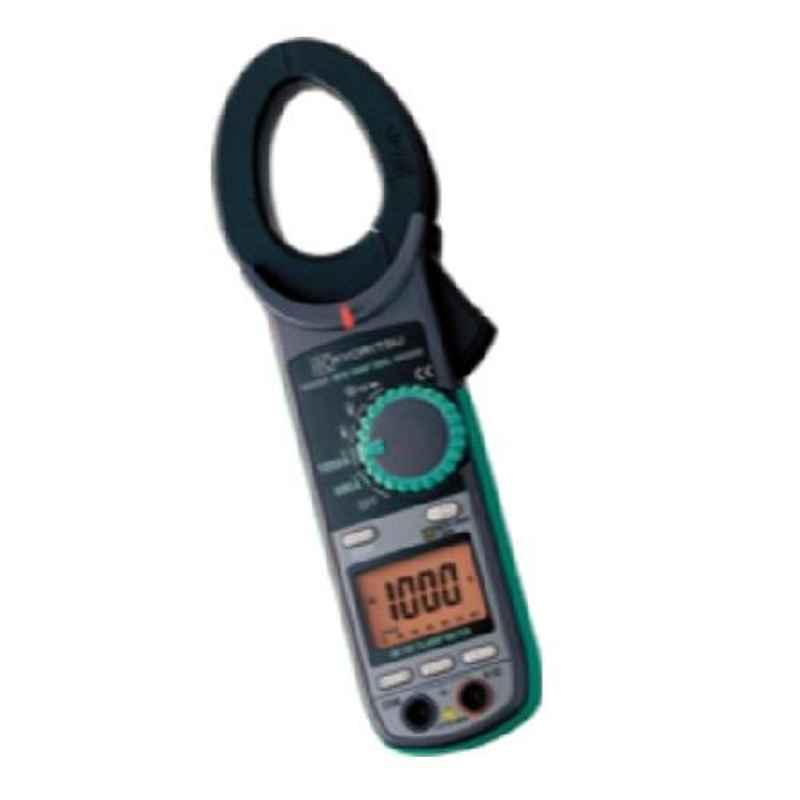 Kyoritsu KEW2055 AC/DC Digital Clamp Meter