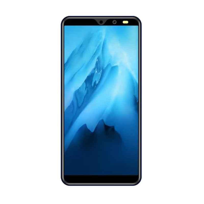 I Kall 2GB/16GB Blue Android Smartphone, K220-BLUE