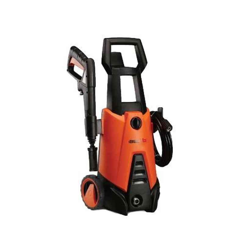 iBELL Wind-66 1400W Black & Orange Car Pressure Washer