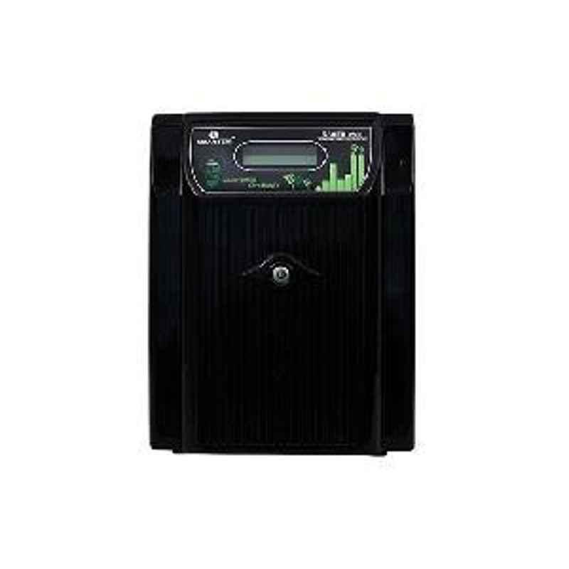 Smarten SAVER 3500VA/48V Sine Wave Solar PCU LCD display