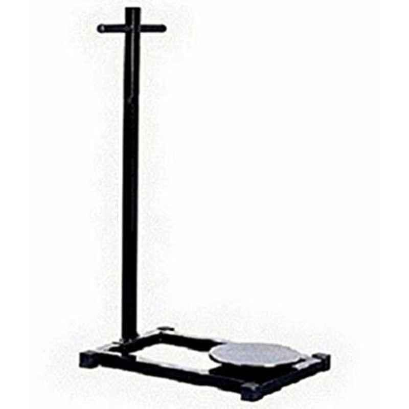 Facto Power Multicolor 90 Flat Foldable Exercises (With 90kg, Holding Capacity) (Multicolor)
