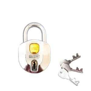 Tekson 67mm Stainless Steel Golden Lock Double Locking System, AZTSGL67