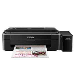 Epson EcoTank L130 Single Function Ink Tank Printer