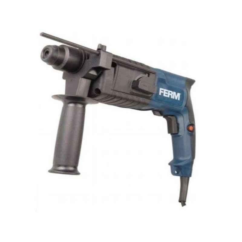 Ferm 13mm 500W Rotary Hammer Drill, HDM1044