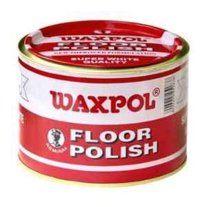 Waxpol 1kg White Floor Polish, AFP530