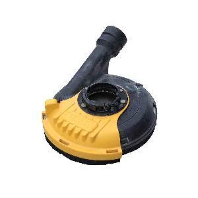 Dewalt Surface Grinding Shroud Black & Yellow DWE46150 (125mm)