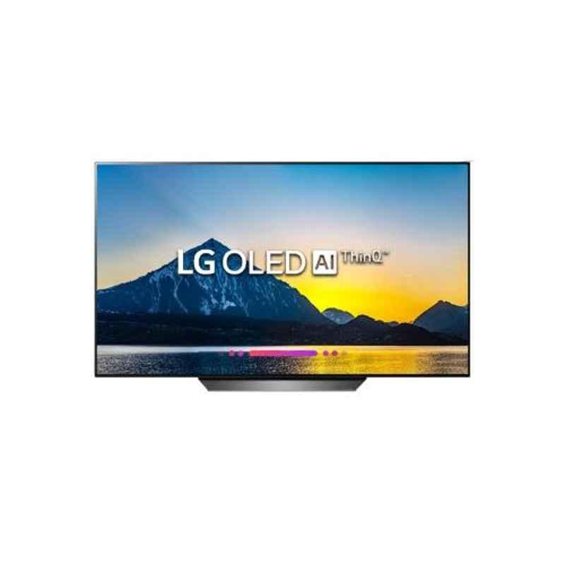 LG 55 inch Ultra HD OLED TV, OLED55B8PTA