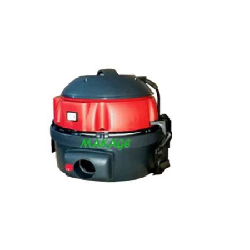 Makage Micro-BP 4.6L 1000W Dry Backpack Vacuum Cleaner