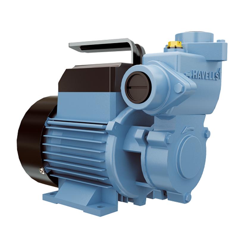 Havells MSE-2 0.5HP Single Phase Self Priming Monoblock Pump, MHPAML0X50